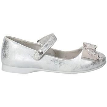 Schuhe Mädchen Ballerinas Silvian Heach SH-S18-B10 Grau