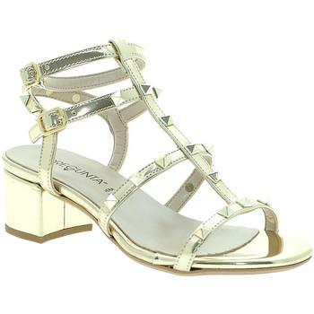 Schuhe Damen Sandalen / Sandaletten Pregunta IL68085-BB Andere