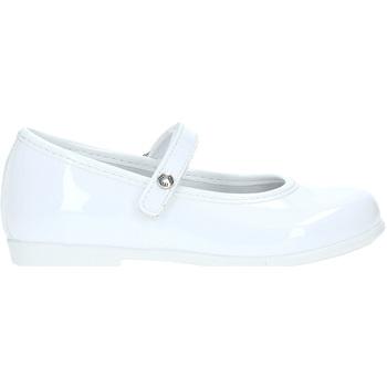 Schuhe Kinder Ballerinas Melania ME2052D9E.A Weiß