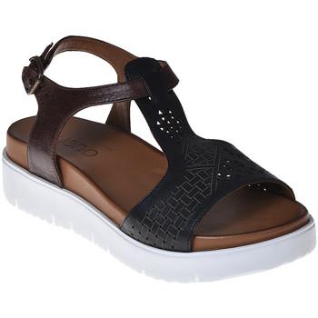 Schuhe Damen Sandalen / Sandaletten Bueno Shoes N3403 Schwarz