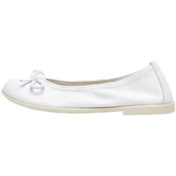 Schuhe Kinder Ballerinas Naturino 2013294-01-0N01 Weiß