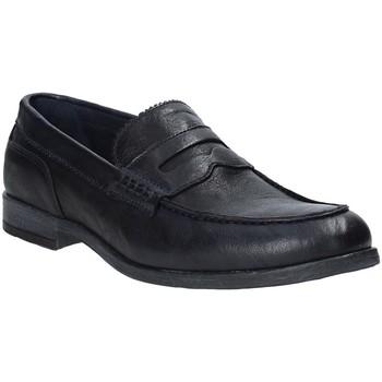 Schuhe Herren Slipper Rogers CP 06 Blau
