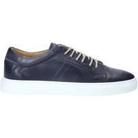 Schuhe Herren Sneaker Low Rogers DV 08 Blau