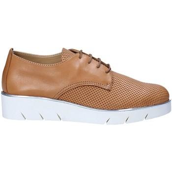 Schuhe Damen Sneaker Low The Flexx D2509_08 Braun