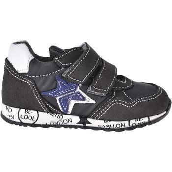 Schuhe Kinder Sneaker Low Melania ME1247B8I.D Grau