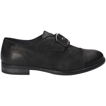 Schuhe Damen Derby-Schuhe IgI&CO 2183300 Schwarz