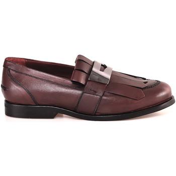 Schuhe Damen Slipper Carmens Padova A42029 Rot