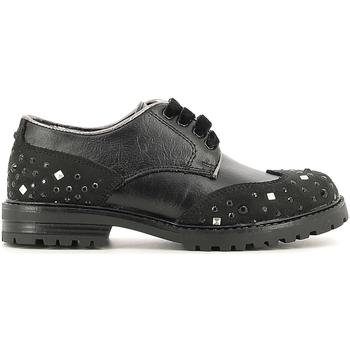 Schuhe Kinder Derby-Schuhe Didiblu D3047 Schwarz