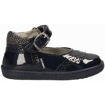 Schuhe Kinder Ballerinas Balducci CITA073 Blau