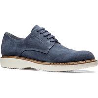 Schuhe Herren Derby-Schuhe Stonefly 110688 Blau