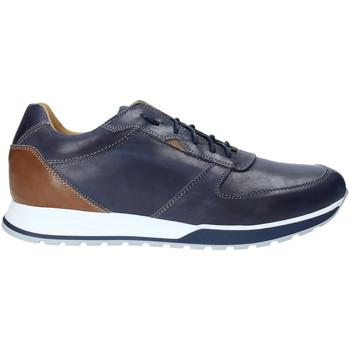 Schuhe Herren Sneaker Low Rogers 5068 Blau
