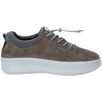 Schuhe Damen Sneaker Impronte IL92522A Grau