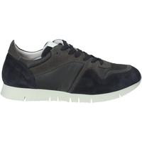 Schuhe Herren Sneaker Low Maritan G 140662 Blau