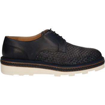 Schuhe Herren Derby-Schuhe Rogers SIMO Blau