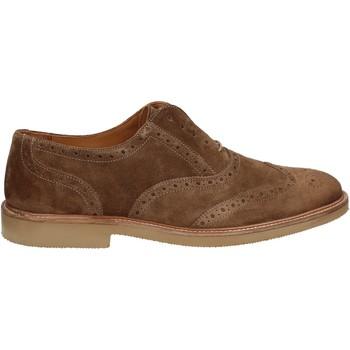 Schuhe Herren Derby-Schuhe Maritan G 140672 Braun