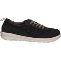 Schuhe Damen Sneaker Low Rockport BX1880 Blau