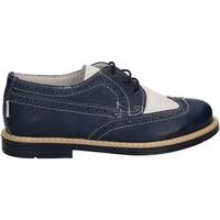 Schuhe Kinder Derby-Schuhe Melania ME2045D7E.I Blau