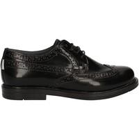 Schuhe Kinder Derby-Schuhe Melania ME6013F6I.I Schwarz