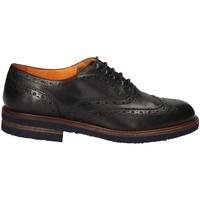 Schuhe Herren Derby-Schuhe Rogers 353-69 Schwarz