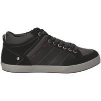 Schuhe Herren Sneaker High Wrangler WM172121 Schwarz