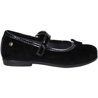 Schuhe Kinder Ballerinas Melania ME2119D7I.A Schwarz