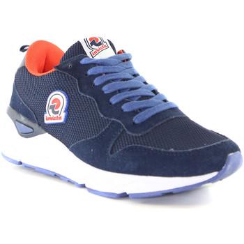 Schuhe Herren Sneaker Low Invicta 4461161/U Blau