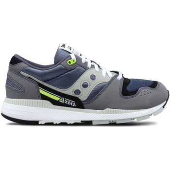Schuhe Herren Sneaker Low Saucony S70437 Grau