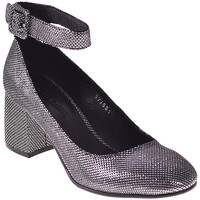 Schuhe Damen Pumps Elvio Zanon I0701X Schwarz