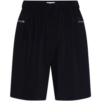 Kleidung Damen Shorts / Bermudas Calvin Klein Jeans K20K201771 Schwarz