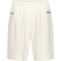 Kleidung Damen Shorts / Bermudas Calvin Klein Jeans K20K201771 Beige