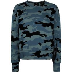 Kleidung Damen Sweatshirts Calvin Klein Jeans 00GWH9W391 Schwarz