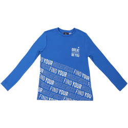 Kleidung Kinder Langarmshirts Chicco 09006867000000 Blau