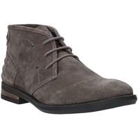 Schuhe Herren Boots Wrangler WM92081A Grau