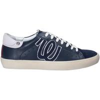 Schuhe Herren Sneaker Wrangler WM181135 Blau