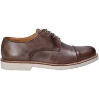 Schuhe Herren Derby-Schuhe Exton 9197 Grau