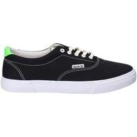 Schuhe Herren Sneaker Low Gas GAM810160 Blau