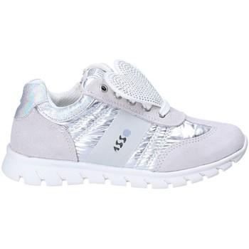 Schuhe Kinder Sneaker Low Asso 62506 Weiß