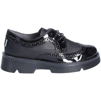 Schuhe Kinder Derby-Schuhe Melania ME6225F8I.A Schwarz
