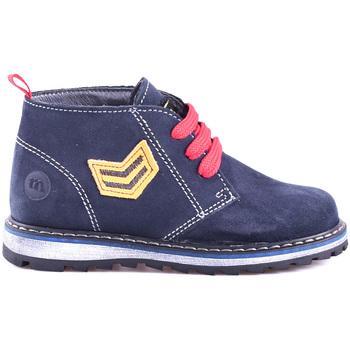 Schuhe Kinder Boots Melania ME2032D8I.D Blau