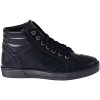 Schuhe Kinder Sneaker High Melania ME6000F8I.B Blau