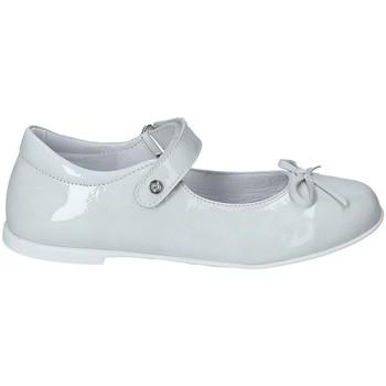 Schuhe Kinder Ballerinas Naturino 2012392-02-9115 Weiß
