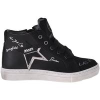 Schuhe Kinder Sneaker High Melania ME2041D8I.A Schwarz