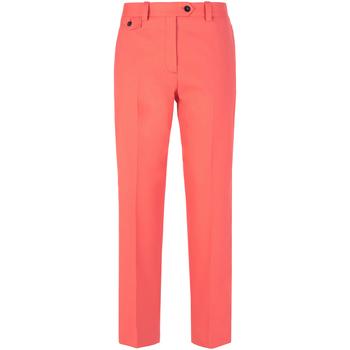 Kleidung Damen Chinohosen Calvin Klein Jeans K20K201629 Rosa