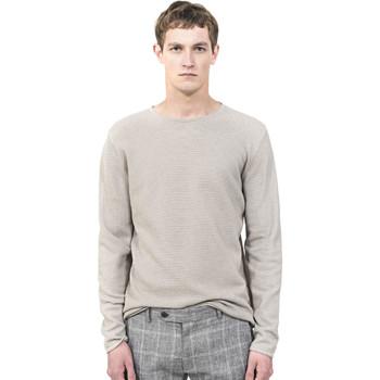Kleidung Herren Pullover Antony Morato MMSW00938 YA100018 Grau