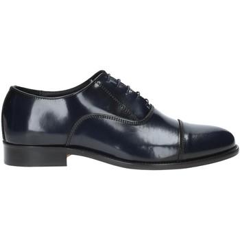 Schuhe Herren Derby-Schuhe Rogers 618N Blau