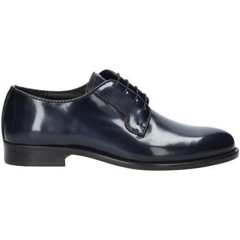 Schuhe Herren Derby-Schuhe Rogers 621 Blau