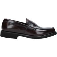 Schuhe Herren Slipper Rogers AZ004 Rot