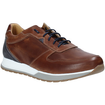 Schuhe Herren Sneaker Low Rogers 5068 Braun