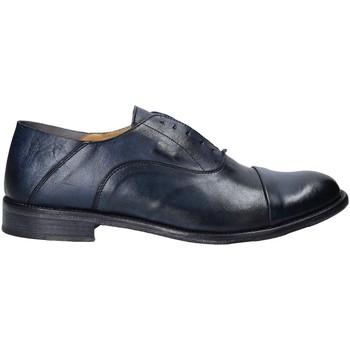 Schuhe Herren Derby-Schuhe Exton 3103 Blau