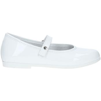 Schuhe Kinder Ballerinas Melania ME6052F9E.A Weiß